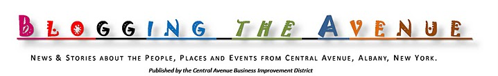 Blogging the Avenue Albany-The E Newsletter