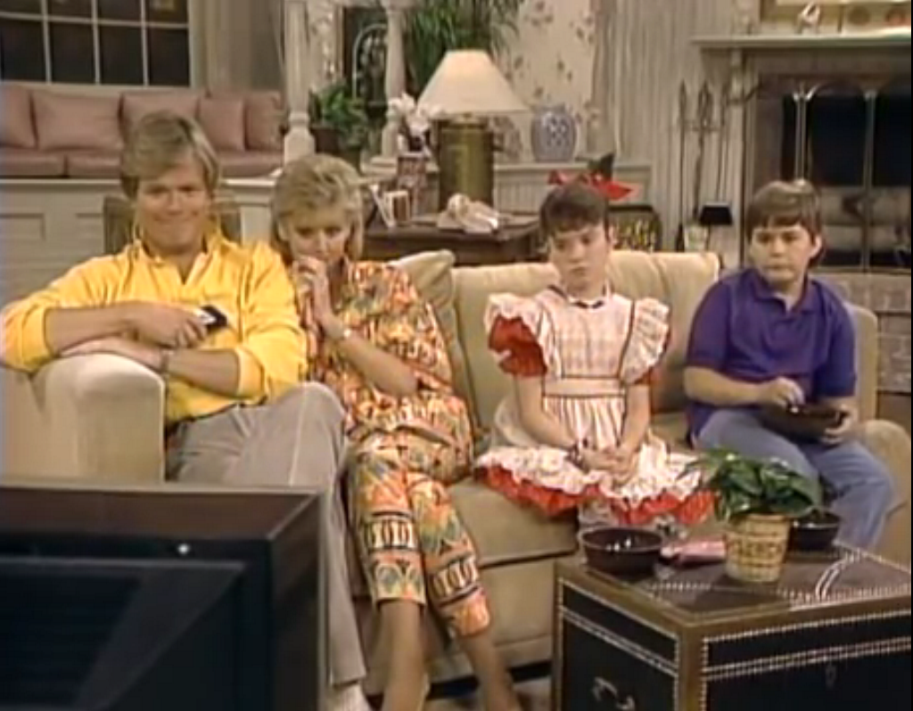 Small Wonder Reviewed: Season 2, Episode 11: You Gotta Have Heart