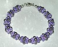 Swarovski Bracelet Design2