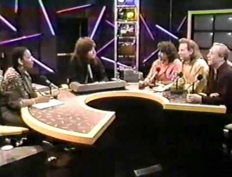 The Howard Stern Channel 9 TV show with Robin Gary Fred & Jackie