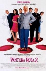 La pantera rosa 2 (The Pink Panther 2) (2009)