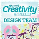 Docrafts Creativity DT Member
