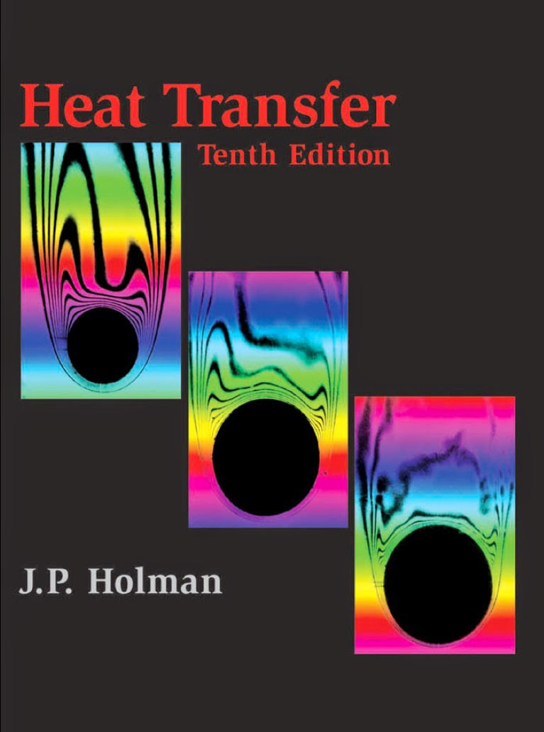 mechanical engineering books and solution manuals  heat