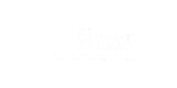 THE CORPORATE DIPLOMACY
