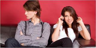 Cara Menghadapi Kekasih Yang Curigaan