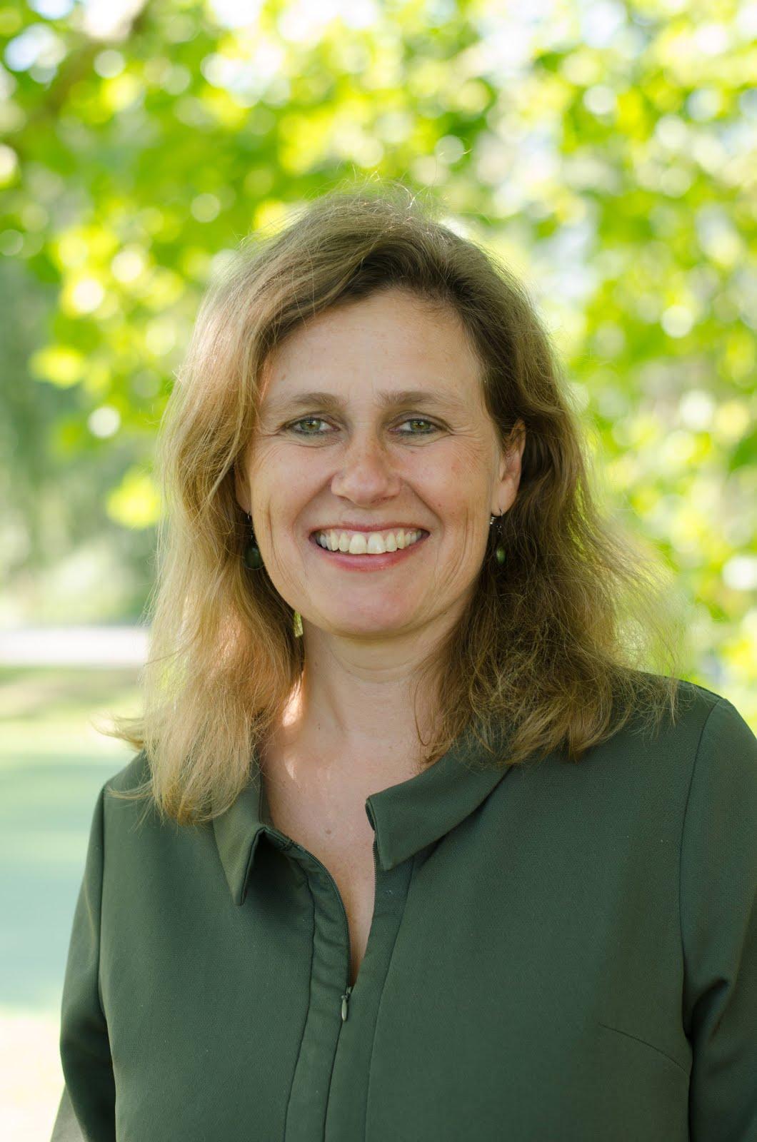 Wethouder Corine Dijkstra