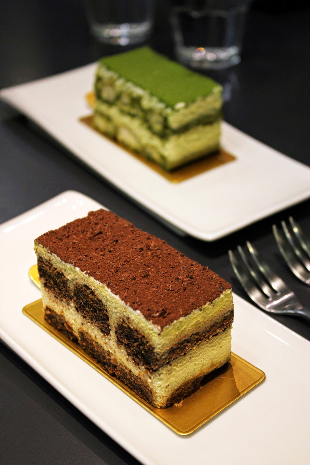 Happiness l 39 atelier tiramisu themoose makan travel for Atelier cuisine tours