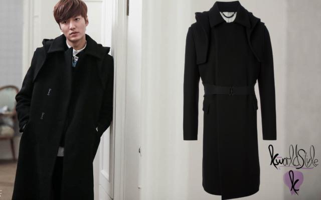 K World Style K Pop K Drama Fashion A Bit Of Heirs