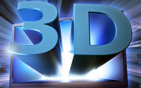 Teknologi 3D