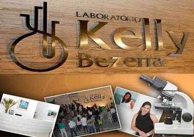 Laboratório Kelly Bazerra