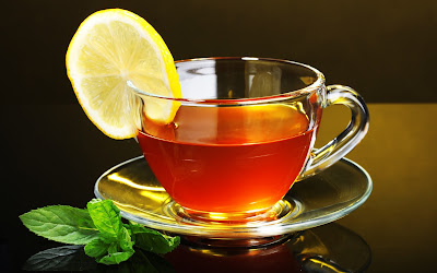 Does Hot Lemon Tea Help With Weight Loss?