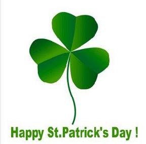 Happy St. Patrick's Day Image
