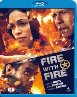 Fuego Contra Fuego [Brrip 720p] [Audio Ingles] [600 mb.] [2012] ()