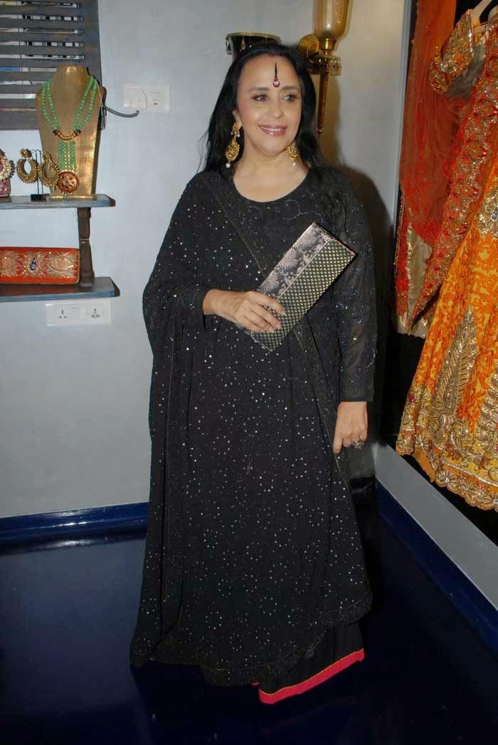 Ila Arun at Mayyur Girotra Couture