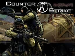 Counter Strike 1.6 Accurate