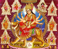 Durga maatha photo