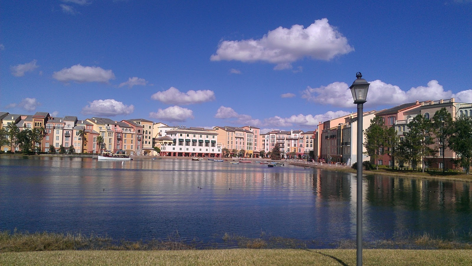 and eateries loews portofino bay hotel at universal studios