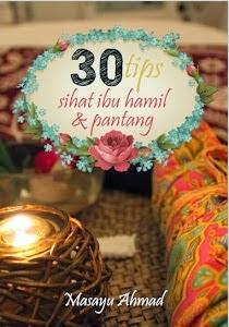 E-Book Panduan Berpantang Tradisional dan Moden (RM30)