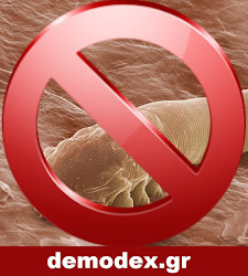 STOP DEMODEX