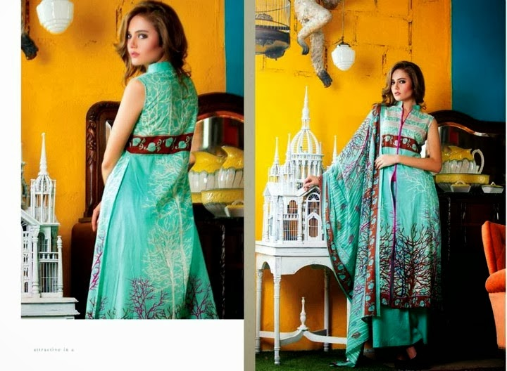 Riwaj By Shariq Lawn Collection