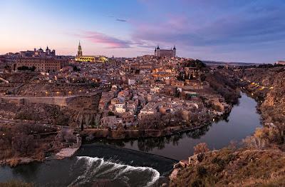 Viaggio nel cuore della Spagna