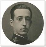 Alférez Eduardo Navarro Chacón