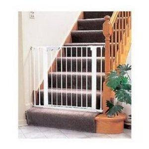 Cerrajeria ramajo rejas de escalera protecci n para ni os - Proteccion de escaleras para ninos ...