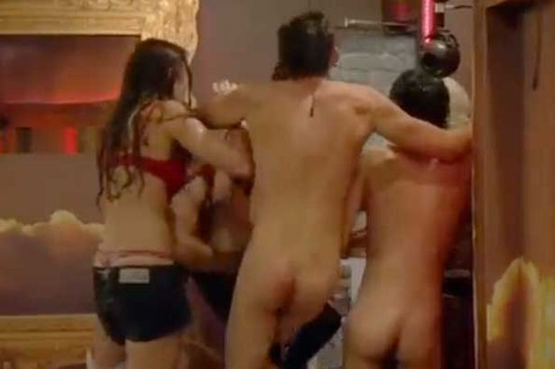 Celebrity Big Brother stars VERY racy pasts revealed