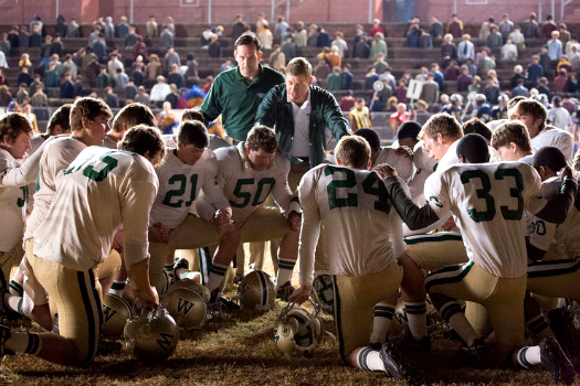 "Review of ""Woodlawn"""