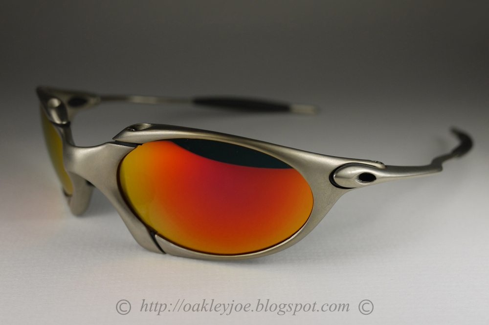 oakley romeo 1 for sale