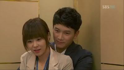 Sinopsis Protect The Boss Episode 13