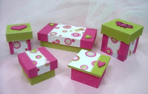 Cajas decoradas country designs - Cajas infantiles decoradas ...