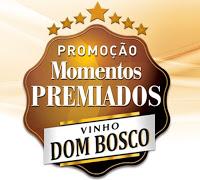 Participar Promoção Vinho Dom Bosco 2016