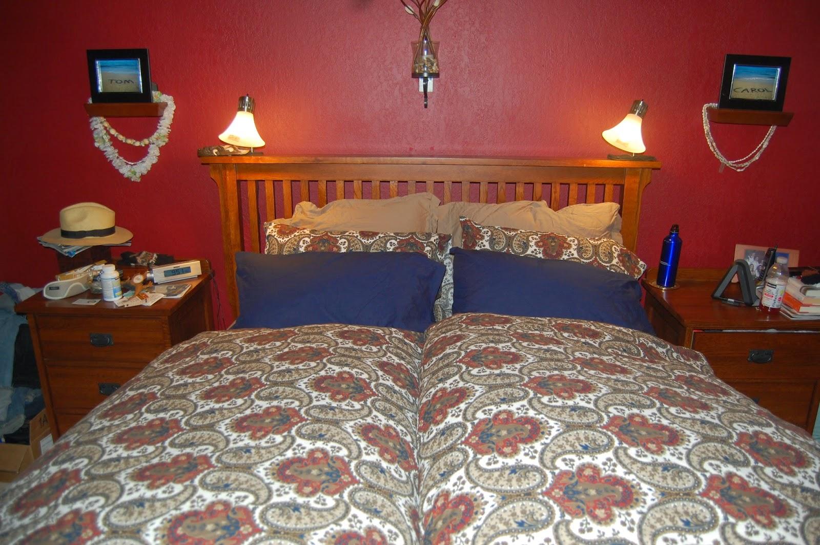 Northwest Ladybug A German Bedding Crisis In America