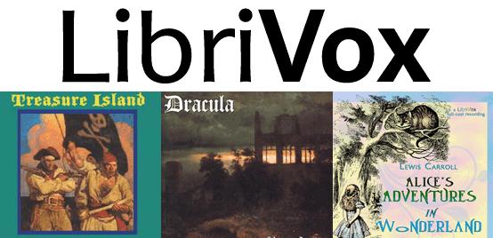 LibriVox - free audiobooks!