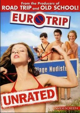 Du Lịch Châu Âu - Euro Trip 2004