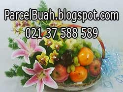 Pesan Parcel Buah Online di Jakarta