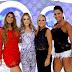 Gracyanne Barbosa e Livia Andrade revelam detalhes de suas dietas e exercícios