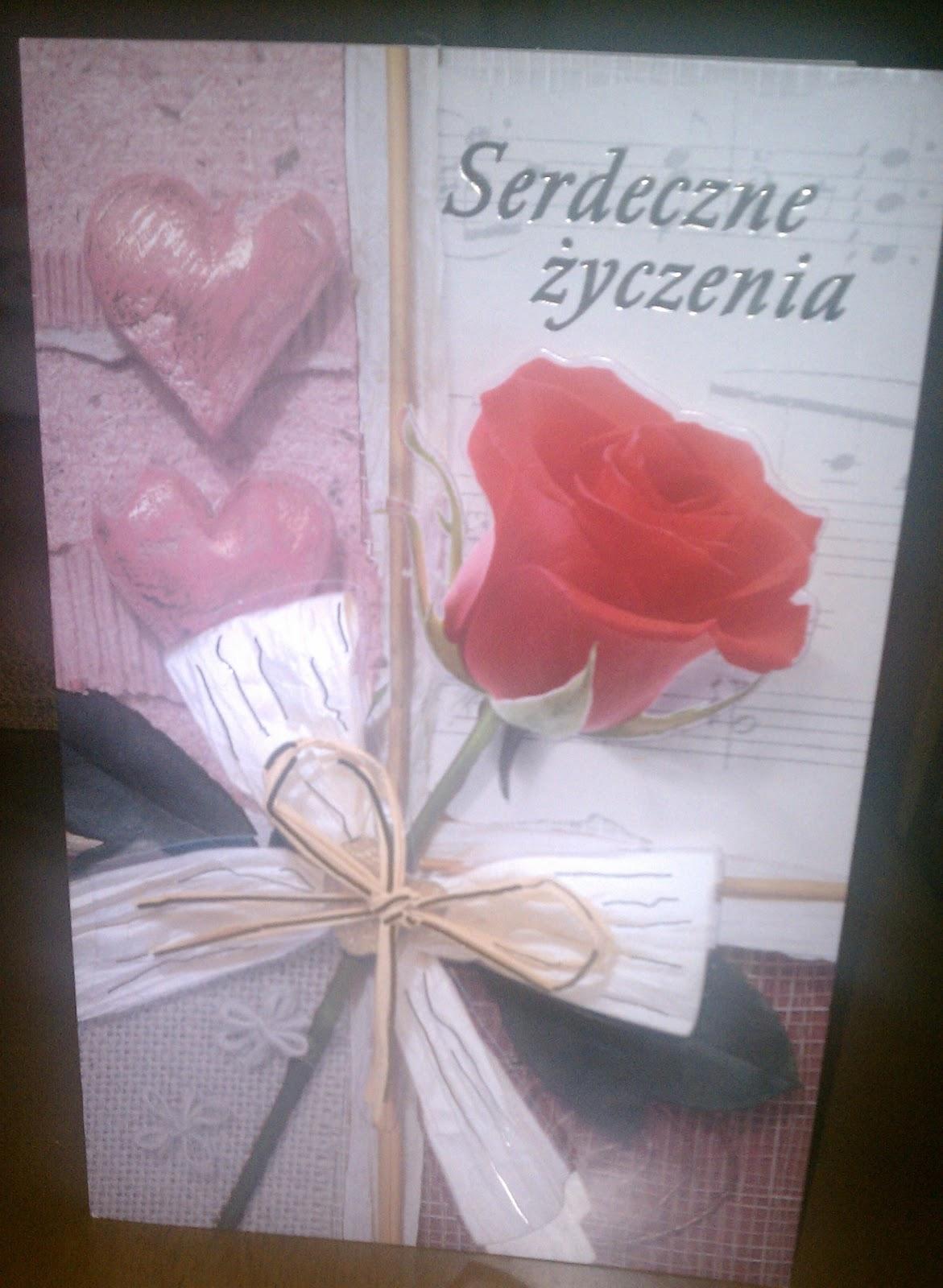Sweet Home Polska Birthday wishes in Polish – Polish Birthday Greeting
