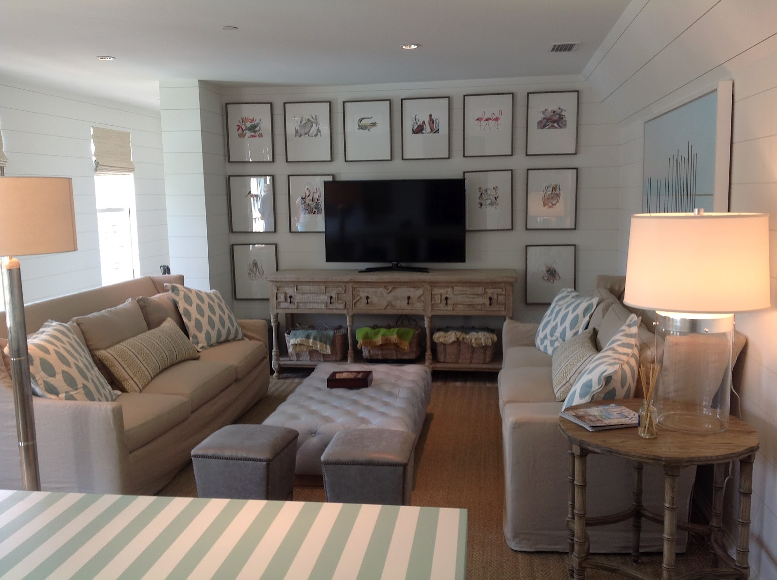 Classic With A Twist My Visit To Coastal Living 39 S 2012 Ultimate Beach House
