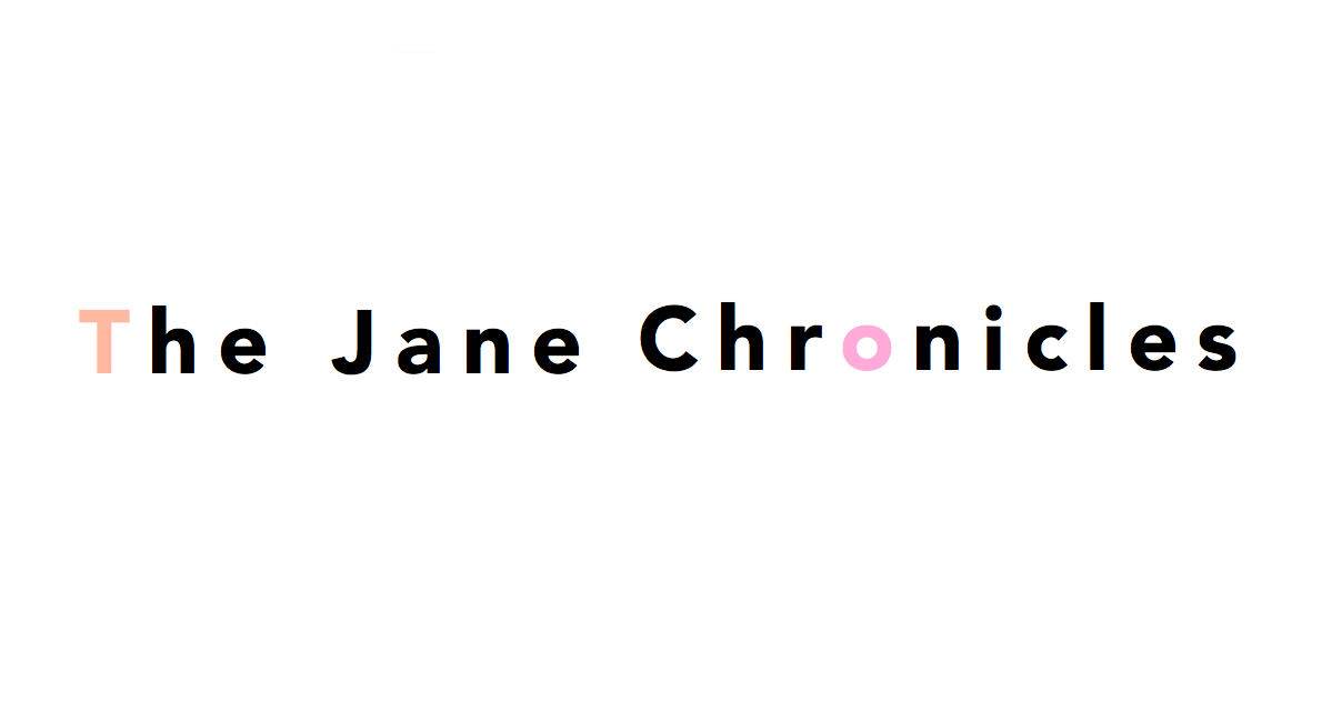 The Jane Chronicles