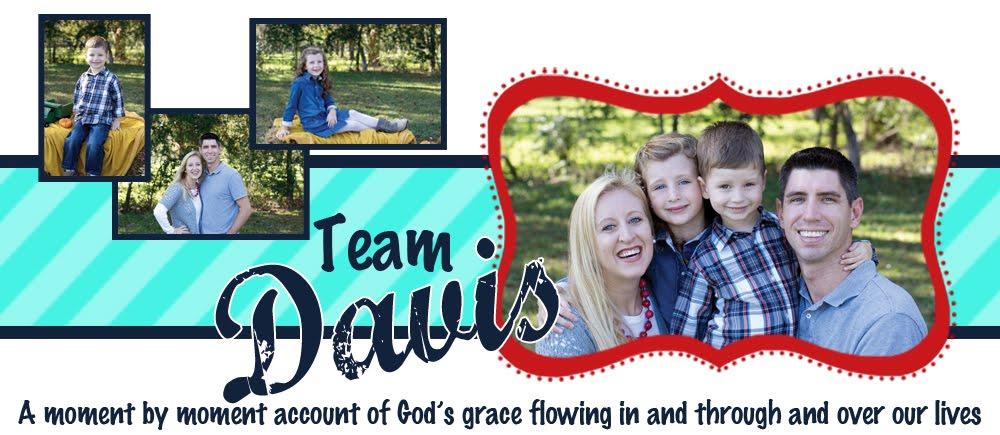 The Davis Dailies