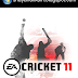 EA Sports Cricket World Cup 2011 PC Game