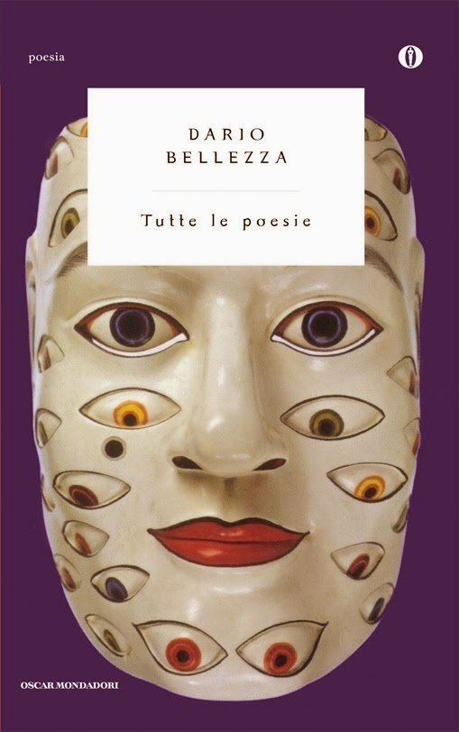 Dario Bellezza - Rodolphe Gauthier