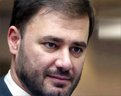 أحمد بن جاسم مديراً عاماً لشبكة الجزيرة