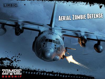 Download Zombie Gunship apk