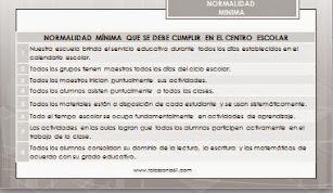 8 RAZGOS DE LA NORMALIDAD MINIMA