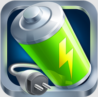 Battery Doctor (Battery Saver) logo