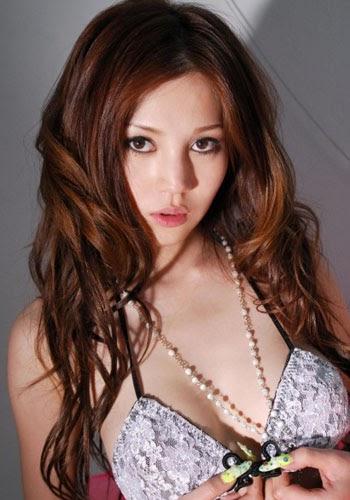 Potret lawas 6 artis cantik berdarah Jepang, Yuki Kato