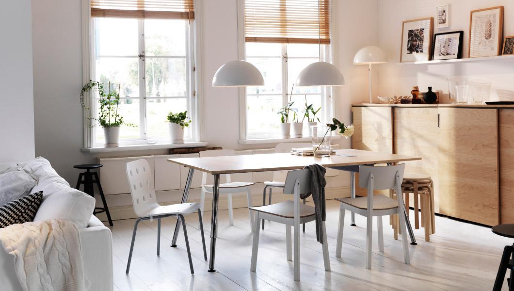 Ikea 2015 bajkowe wn trza - Sala da pranzo ikea ...